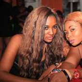 HOLLYWOOD BLVD ACCRA CELEBRATES 1ST ANNIVERSAY WITH TWIN PARTY