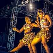 D'banj, Tiwa Savage, Yemi Alade, Phyno, Others Lived Their Music At #HeinekenGidiFest
