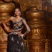 Couturieres of TeKay Designs  brings royal style to the Heights