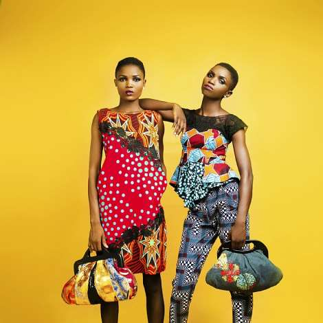 For The Love Of Prints, Design For Love Unveils New Collection—