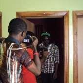BEHIND THE SCENE: Omotodun Story