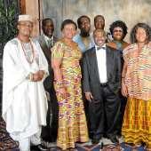 Agave Development Association Dinner Dance 2010