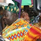 Akuapem Paramount Chief celebrates 20th anniversary