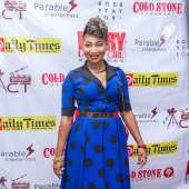 Diary of a Lagos Girl Premiere
