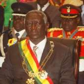 President confers honour on Ghanaians and is honoured in return
