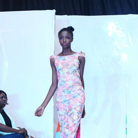 Ife Runway Fashion Week season 3