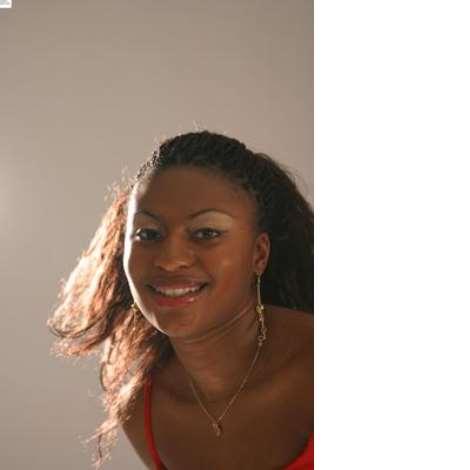 Josephine Akosua Nimo