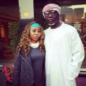 Comedian Seyi Law And Wife, Ebere On Love Tour