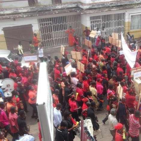 Thousands Join NPP WonnGbo Demo