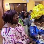 Wedding of Prince Mensah and Mavis Adjetey