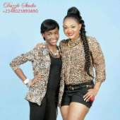 Mercy Aigbe-Gentry With Her Beautiful Daughter!