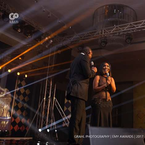Kafui Dey And Joselyn Dumas 2