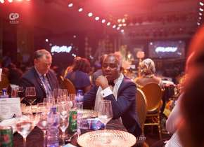 Exclusive Men of the Year (EMYs) Africa Awards 2017