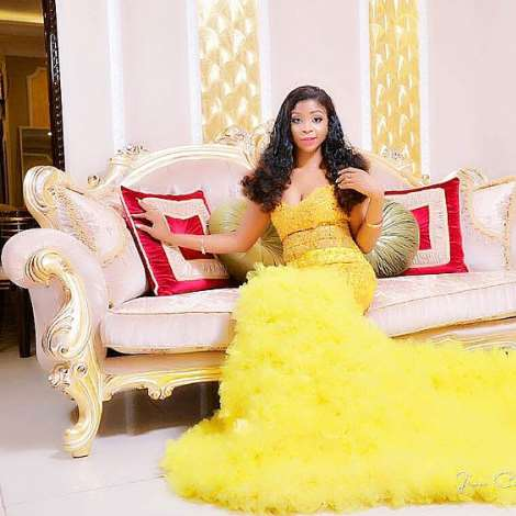 Ex-Beauty Queen Nneze Richards Marks Birthday With Amazing Photos