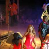 Talents Unite For Felabration 2008