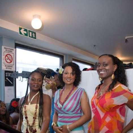 Miss Africa 2006 DenmarK