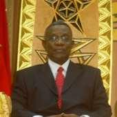 President Mills delivers State of Nation Address