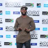 MTV BASE AFRICA MUSIC AWARDS 2015