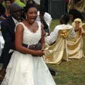 Nollywood Starlet Thelma Okoduwa Weds Ojiji!