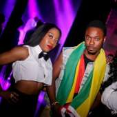 Atumpan Live In UK On Ghana's 56th Independence In Pictures