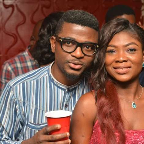 Official Photos From Alter Ego Movie Premiere -Lagos Nigeria