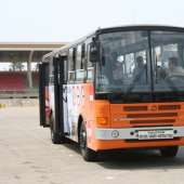 MMT to monitor speed of buses - Visschers
