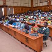 Sensitisation Workshop On Illegal Mining