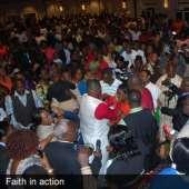 PROPHET KOFI ADONTENG BOATENG SHAKES VIRGINIA
