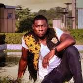 MR UNIVERSE NIGERIA SHOOT