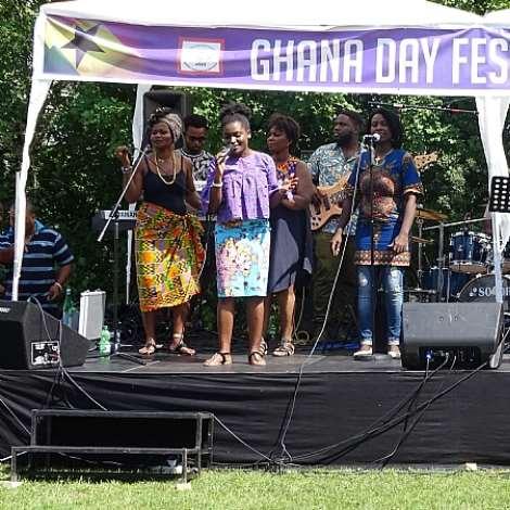 Ghana Day Festival Zurich 2018 (1)