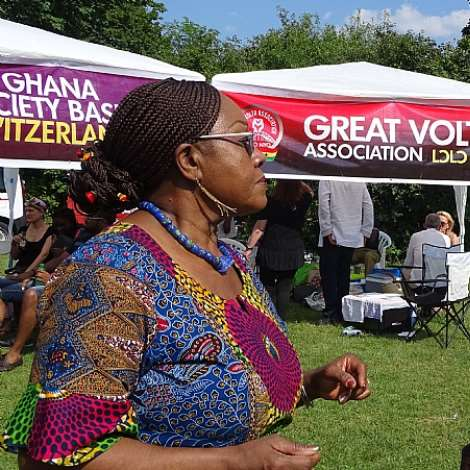 Ghana Day Festival Zurich 2018 (13)