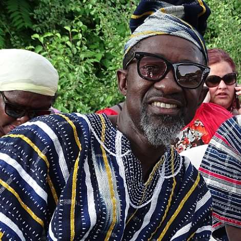 Ghana Day Festival Zurich 2018 (19)