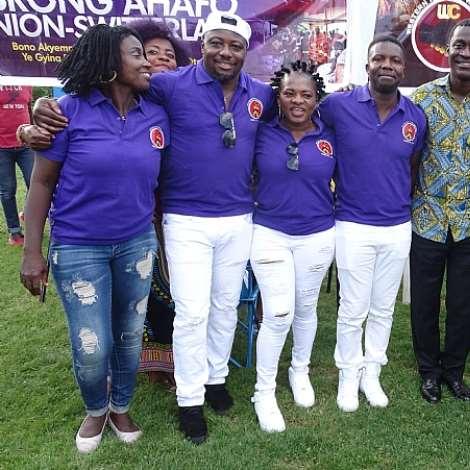 Ghana Day Festival Zurich 2018 (27)