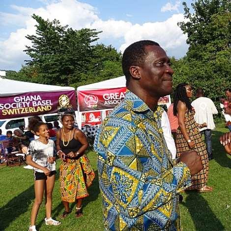 Ghana Day Festival Zurich 2018 (32)