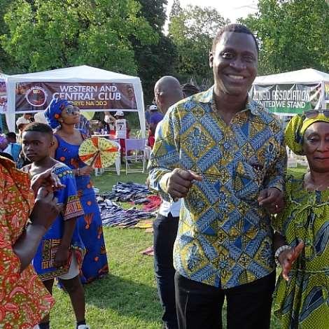 Ghana Day Festival Zurich 2018 (33)