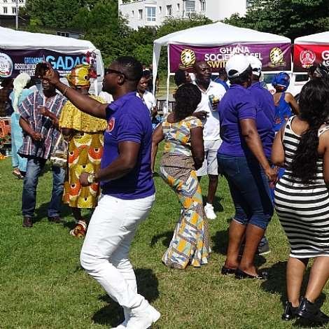 Ghana Day Festival Zurich 2018 (4)