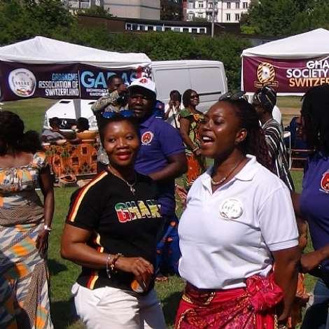 Ghana Day Festival Zurich 2018 (43)