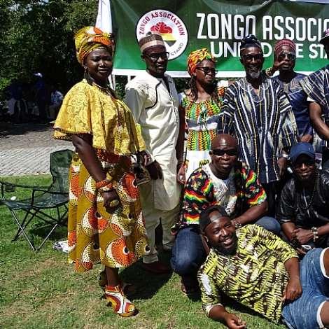 Ghana Day Festival Zurich 2018 (52)