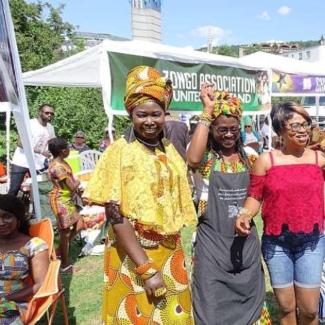 Ghana Day Festival Zurich 2018 (55)