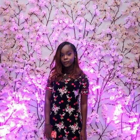 "Toke Makinwa, Seyi Shay, Vimbai, Mai Atafo & More Attend Glam Africa Magazine's ""africa Rising"" Event"