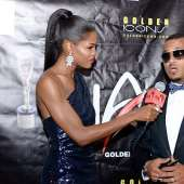 GIAMA Awards Black Carpet