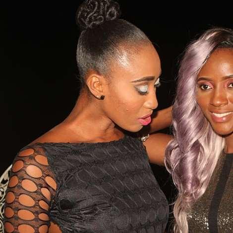 SHE PRAYED Premiere Was Epic in Sierra Leone