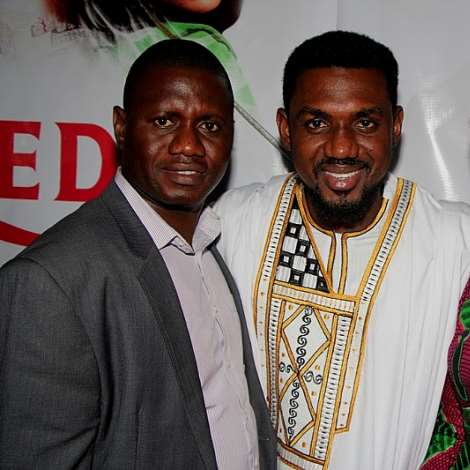 SHE PRAYED Premiere Was Epic in Sierra Leone