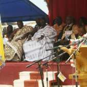 Collaboration between State and Church is crucial - Veep