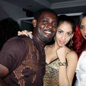 Juliet Ibrahim's 28th Birthday Party