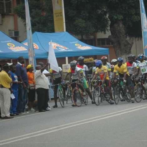 NURU PADDY WINS 'GCA-AKWAABA OPEN CYCLING CHAMPIONSHIP'