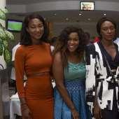 Glam Africa Magazine's Event in Lagos
