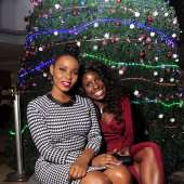 Yemi Alade Storms Abuja For #yac Sales & Autograph Signing