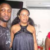 Dare Art Alade's Birthday Party