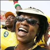 Ghana 2-1 Nigeria